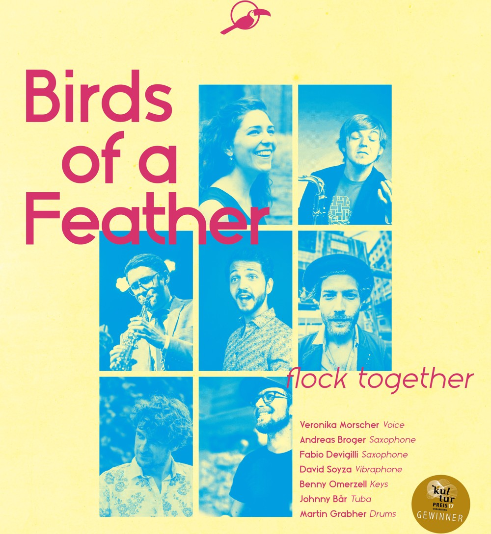 BirdsofaFeather PlakatCrop